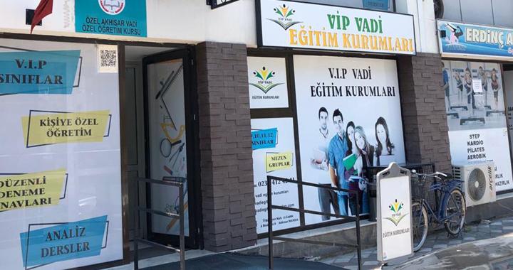 Vip Vadi Eğitim Kurumlarında KPSS kursu kayıtları devam ediyor!