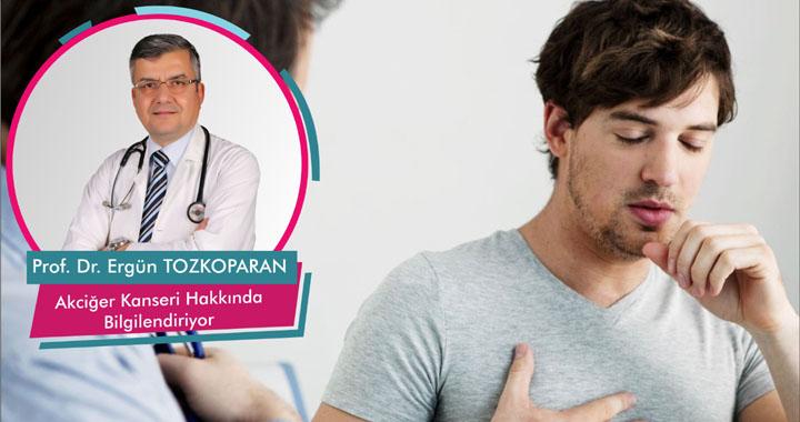 Akhisar'da akciğer kanseri olguları artıyormu?