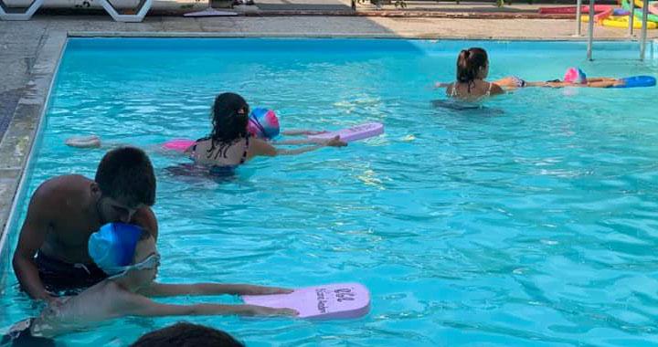 Ege Yüzme Akademide son tur tüm hızınla başladı