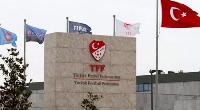 TFF 1. Lig 1-3. hafta programı açıklandı