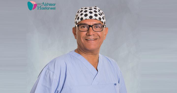 Özel Akhisar Hastanesi, Opr. Dr. Ahmet Özkamalı'yı bünyesine kattı