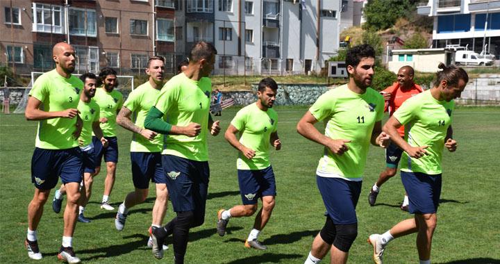 Akhisarspor kupayı ikinci kez kazanmak istiyor