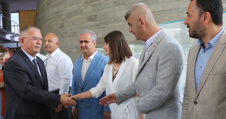 Akhisar'da 2019 yılı Kurban bayramı, bayramlaşma programı açıklandı