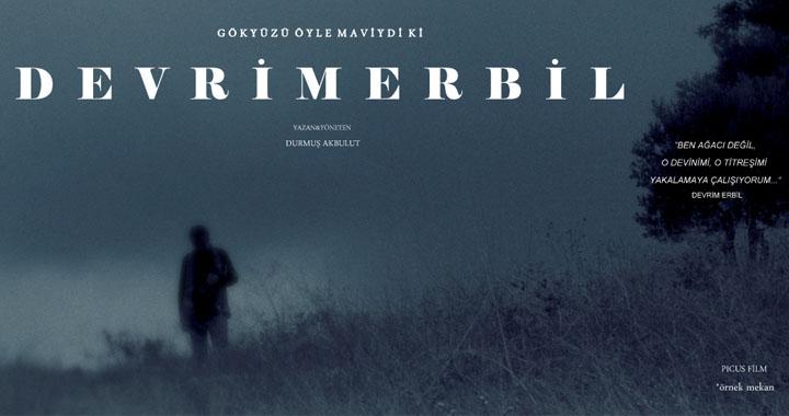 Türk sinemasının ilk ressam filminin çekimleri Akhisar'da başlıyor!