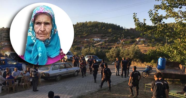 Kayıp kadının cesedine ulaşıldı