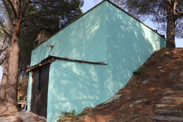 Akhisar İlçe merkezine daha sağlıklı içme suyu