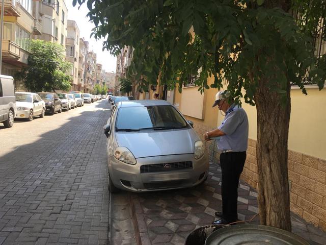 Akhisar Belediyesi'nden örnek uygulama: Kaldırımları özgür bıraktılar!