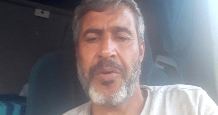 Türk tır şoförü 'kirazlar bozuldu' gerekçesiyle 27 gündür Kırgızistan'da rehin