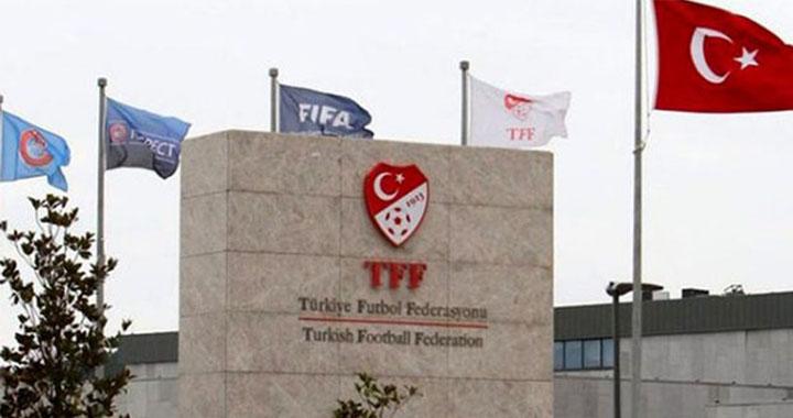 TFF 1. Lig 4-8. hafta programı açıklandı