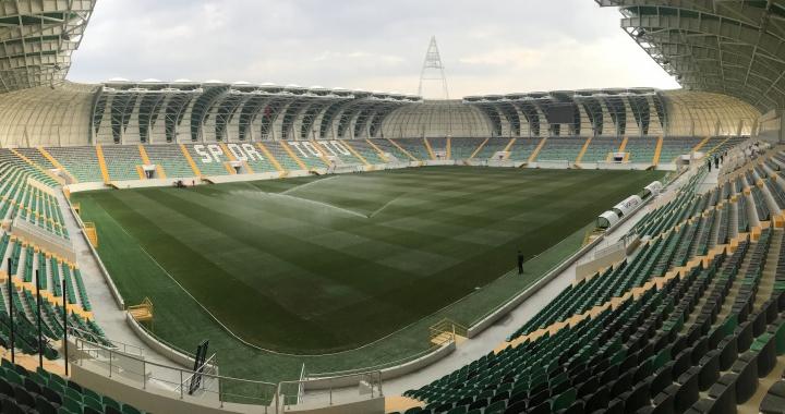 Akhisarspor, Bayburt Özel İdarespor maçının tarihi belli oldu