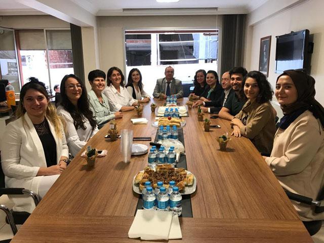Bekir Durkal, Dünya Mimarlık Gününde açıklama yaptı