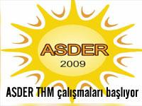ASDER, Türk Halk Müziği koro konseri çalışmaları başlıyor