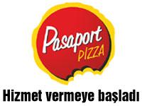 Pasaport Pizza, Akhisarlılara hizmet vermeye başladı