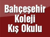 Bahçeşehir Koleji Kış Okulu