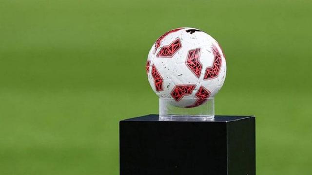 TFF 1. Lig 9-12. hafta programları açıklandı