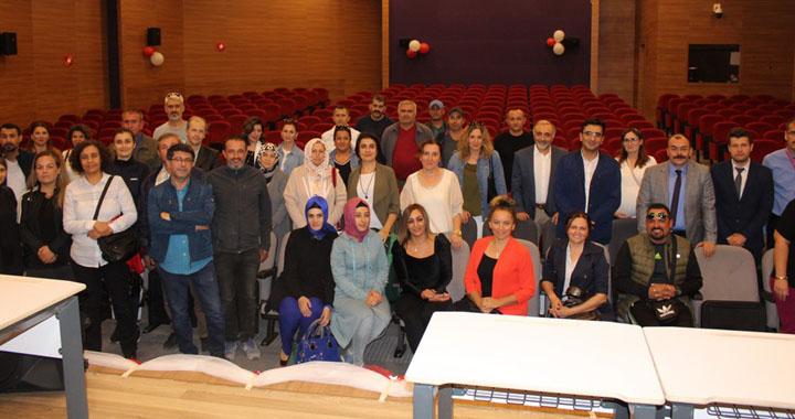 Özel Akhisar Eksen Okullarında Okul Aile Birliği seçimi yapıldı