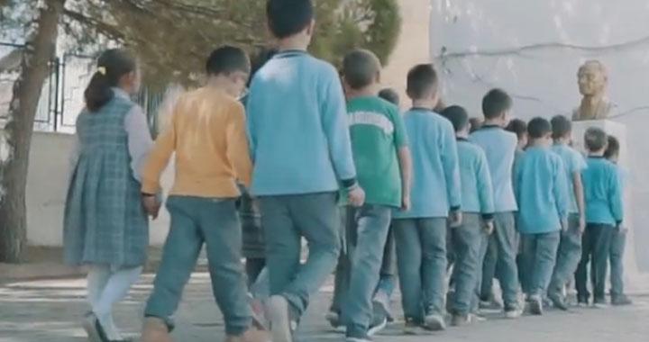 Akhisar Belediyesi'nden unutulmaz 10 Kasım videosu