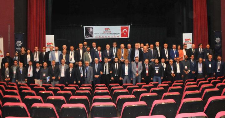 TGK 19. Başkanlar kurulu sonuç bildirgesi