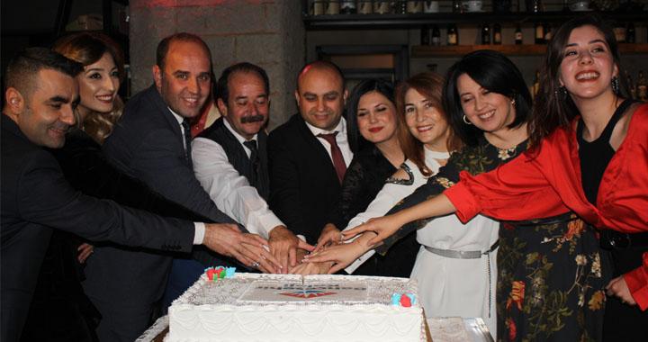 Bahçeşehir Koleji, Altay ile Öğretmenler Gününü coşku içinde kutladı