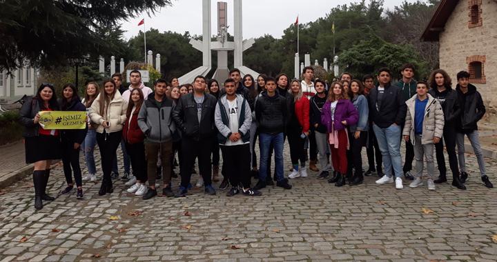 Özel Merkez Koleji Edirne'de