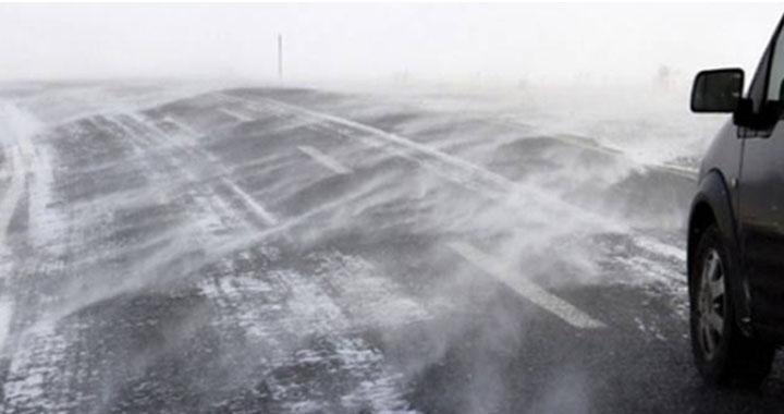 Bölgemizde buzlanma ve don olayı bekleniyor