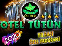 Otel Tütün Yılbaşı programı