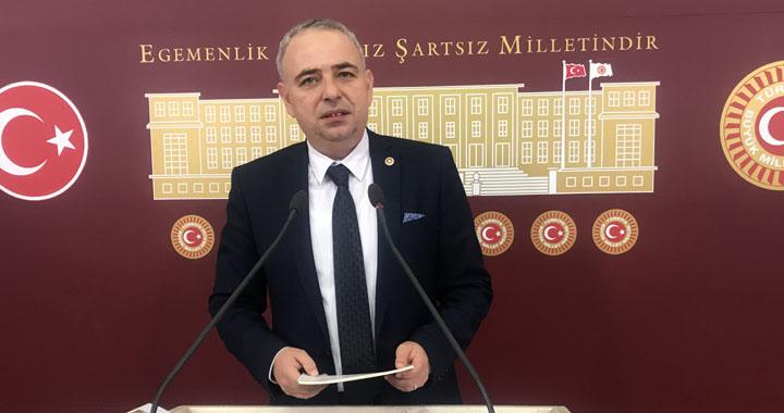 Bakırlıoğlu: Cumhurbaşkanı haklı, el vicdan ya!