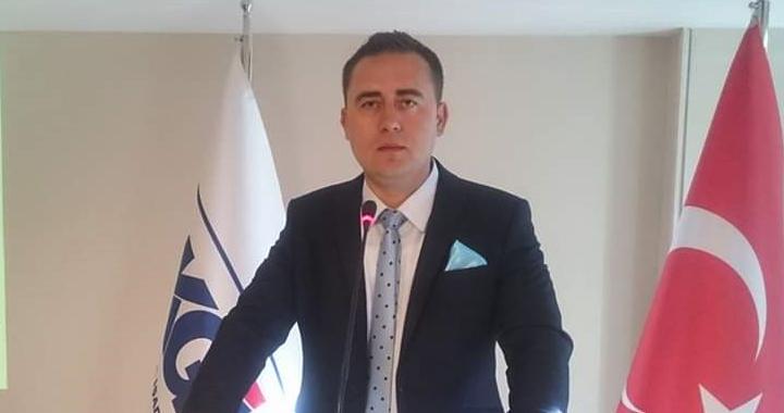 AKGİAD Başkanı Özkan Kalın, 2019 ekonomisini değerlendirdi