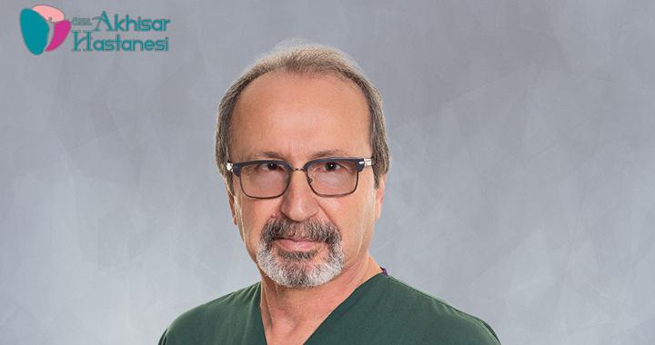 Anestezi uzmanı Dr. Nihat Özkan, Özel Akhisar Hastanesinde