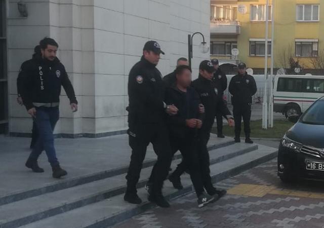 Akhisar'daki kadın cinayet zanlısı tutuklandı!
