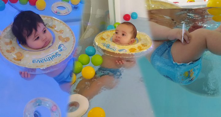 HOLA BABY SPA Akhisar'da açıldı