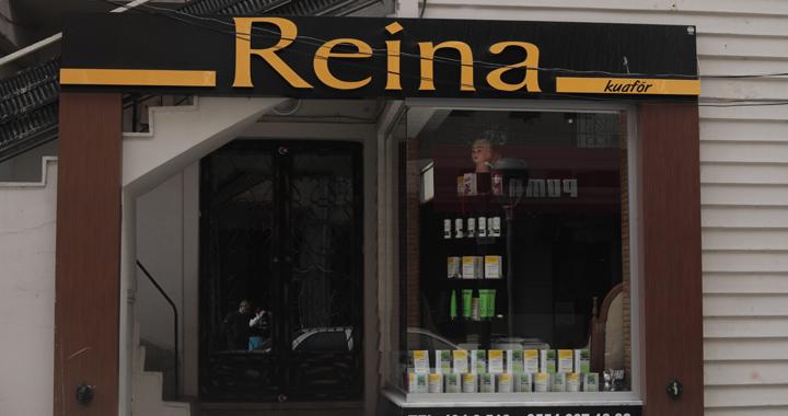 Reina Kuaför'den 4'üncü yılına özel çekiliş kampanyası