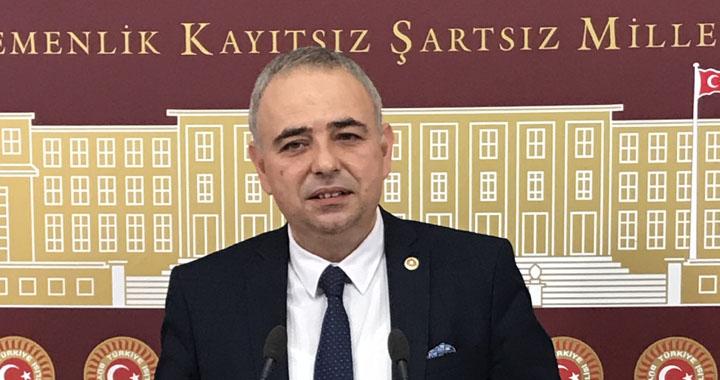 Bakırlıoğlu: Azalan nüfus köyler ve ilçeler için endişe verici