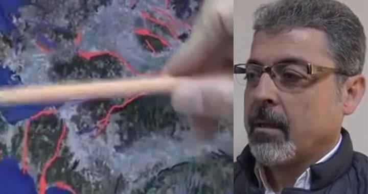 Prof. Dr. Sözbilir: Akhisar'da sönümleme başladı, depremler bitecek