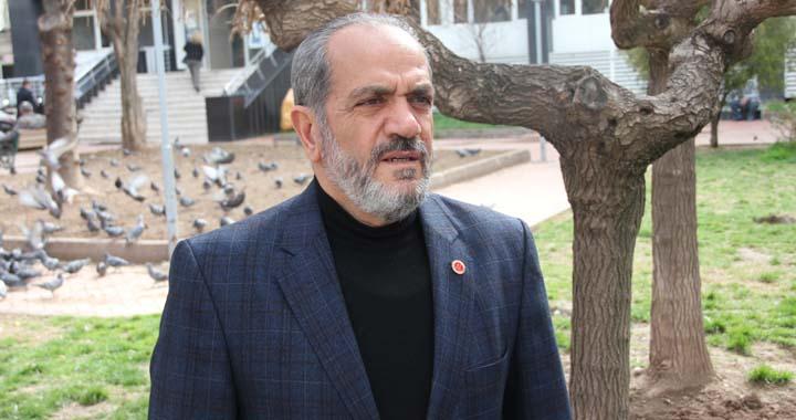 Saadet Partisi Helva hayrı iptal edildi