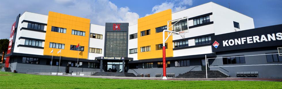 Bahçeşehir Koleji, koronavirüs için tüm önlemleri aldı