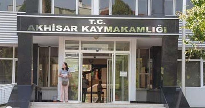 Akhisar'da Hıfzıssıhha Kurulu toplandı