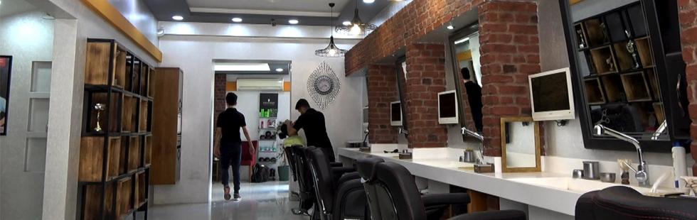 Berber, Kuaför ve Güzellik salonları geçici olarak kapatılıyor