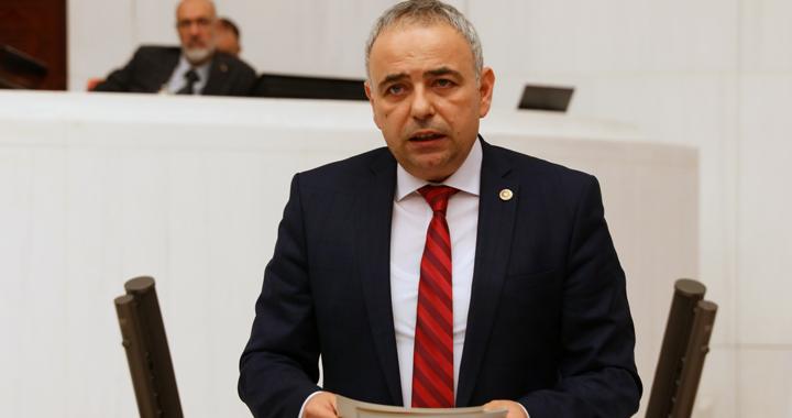Bakırlıoğlu: Soma Davasından yine adalet çıkmadı