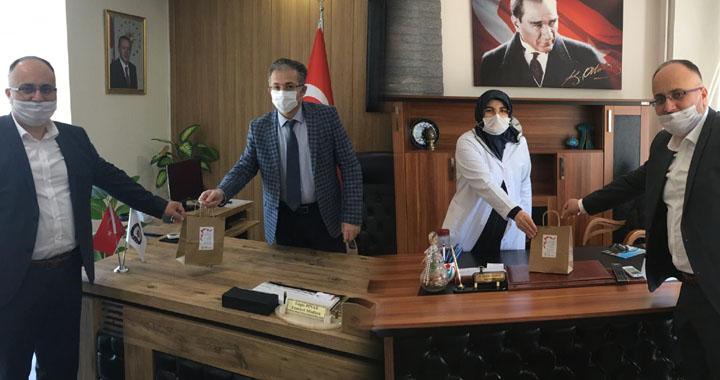AK Parti gönüller almaya devam ediyor