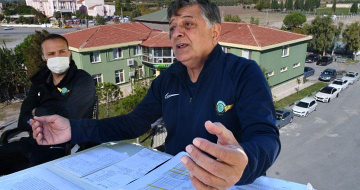 Vural: Türk futbolunda yönetilen kuruluş, yöneten kuruluştan daha üstün