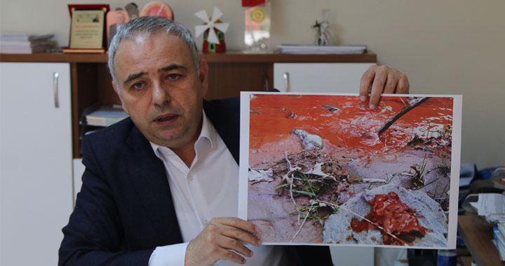 Bakırlıoğlu'ndan, Çevre ve Şehircilik Bakanına çağrı
