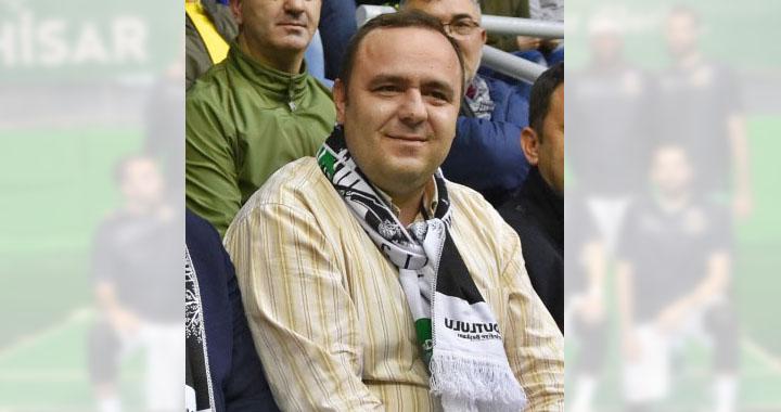 Akhisar Belediye Basketbol Başkanı Alper Ayan iptal edilen sezon için konuştu