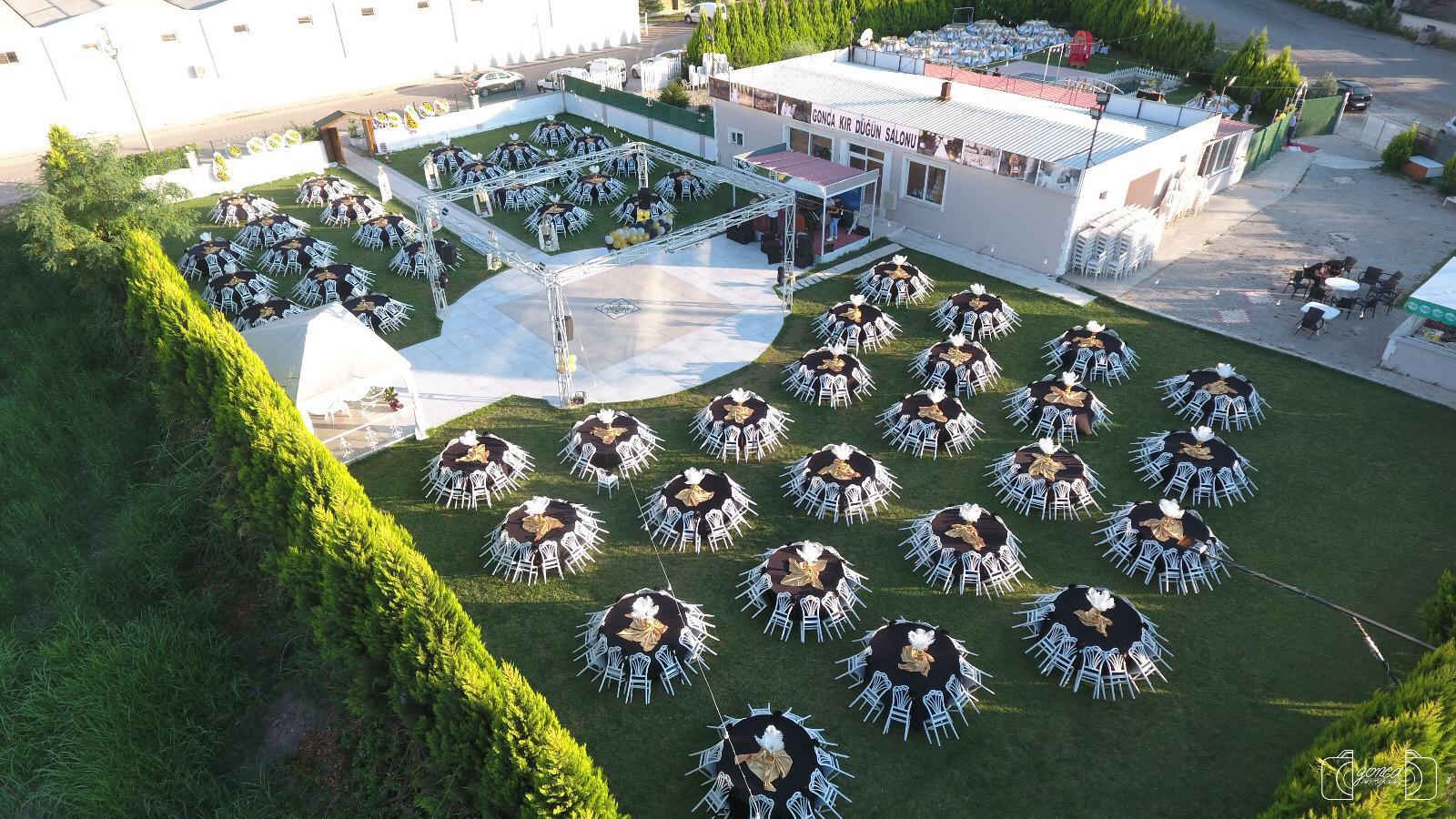 Düğün salonlarının açılacağı tarih belli oldu