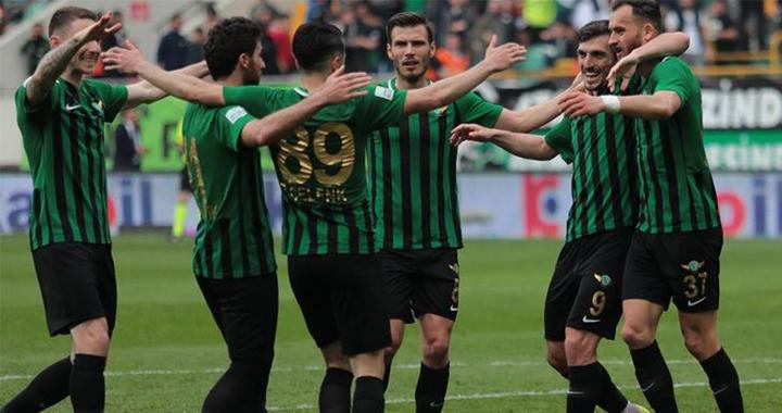 Akhisarspor hazırlık maçı istiyor