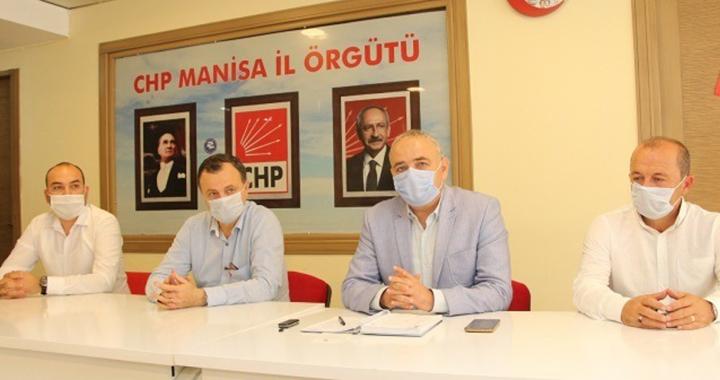 Bakırlıoğlu: Aynı skandal YKS'de yaşanmasın