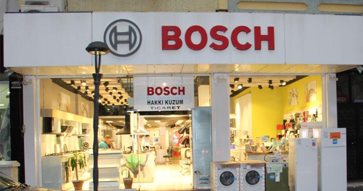 BOSCH'ta yaza veda kampanyası