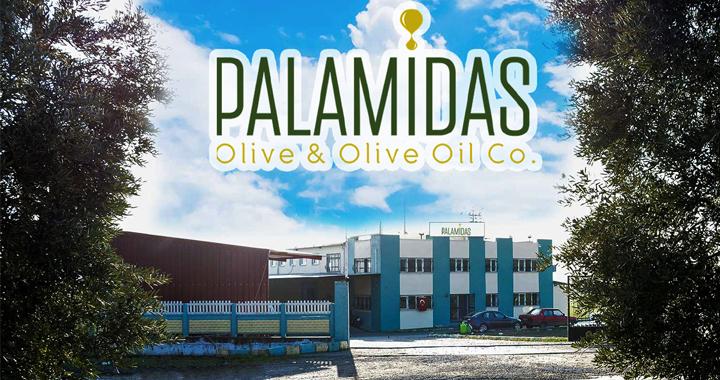 Palamidas'a uluslararası zeytinyağı yarışmalarından 4 ödül