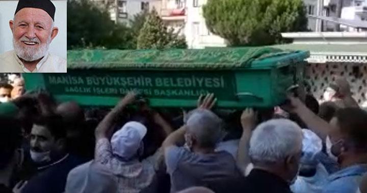 Hasan Alemdar son yolculuğuna uğurlandı