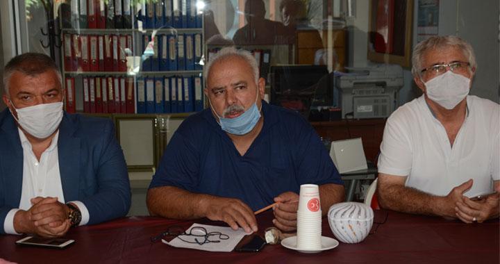 Namal: MHP'yi yok sayamazlar